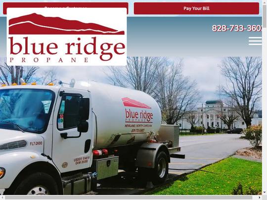 Blue Ridge Propane, NC, 28657 - compare Propane prices ...