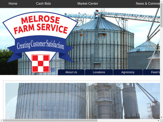 Melrose Farm Service Wi 54656 Compare Propane Heating Oil Prices Fuelwonk