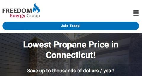 An argument to shop smart and secure the Lowest Cost Propane in Connecticut