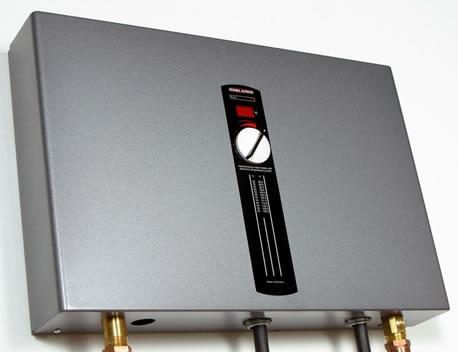 The pros and cons of electric furnaces