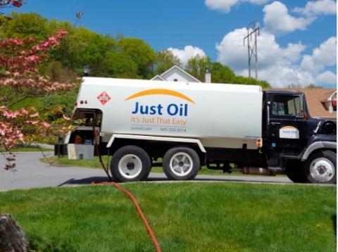 Just Oil