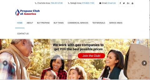 An argument for joining a purchasing group to achieve better pricing - A conversation with Glenn Gibson, founder of Propane Club of America, Wake Forest North Carolina