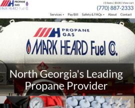 Heard Mark Fuel Company Ga Screenshot