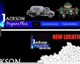 Jackson Propane Plus Ky Screenshot