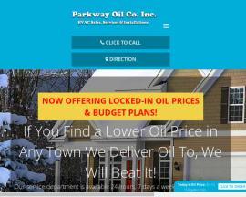 Parkway Oil Co Ct Screenshot