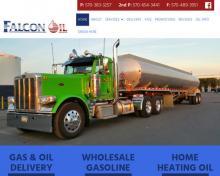 Falcon Oil, PA screenshot