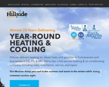 Find Cheapest Heating Oil Or Propane Prices In New Castle De