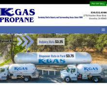 Find cheapest heating oil or propane prices in Chico, CA