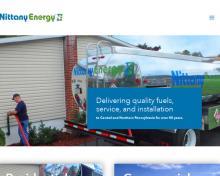 Nittany Energy, PA screenshot