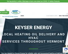 Find cheapest heating oil or propane prices in Rutland, VT