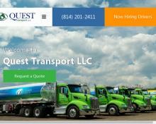 Quest Transport, PA screenshot
