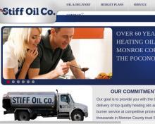 Stiff Oil Co., PA screenshot