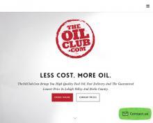 The Oil Club, PA screenshot
