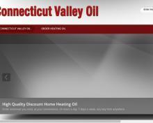 Connecticut Valley Oil, CT screenshot