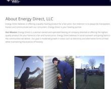 Energy Direct, CT screenshot
